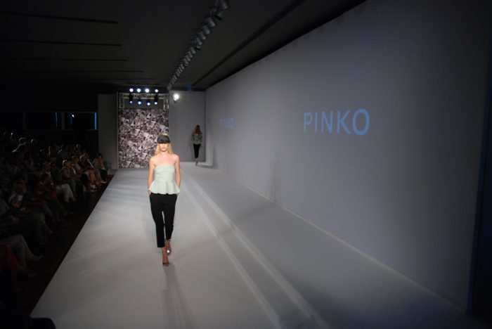 moda pinko franchino