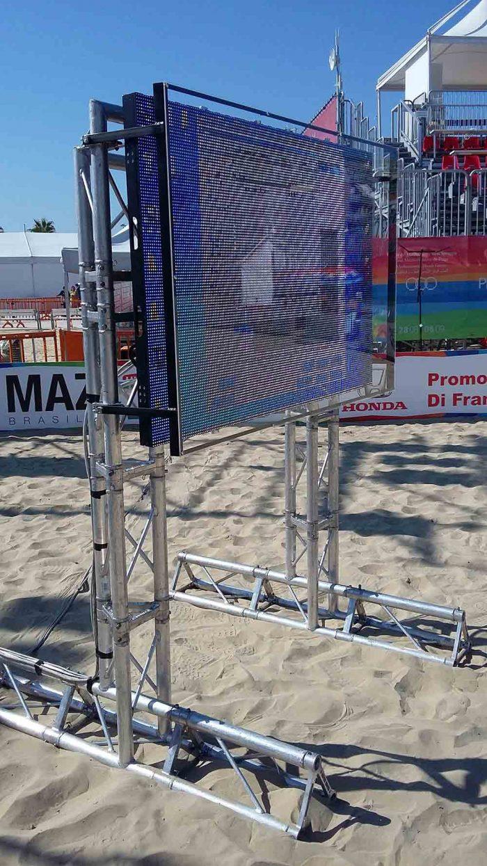 sport beach franchino