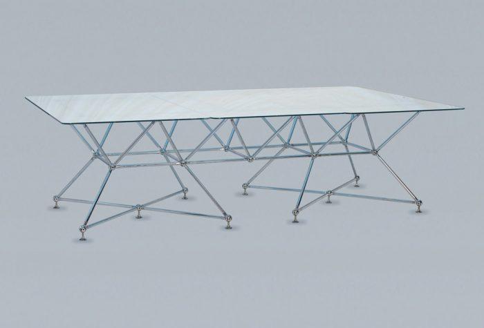 tavoli design | franchino