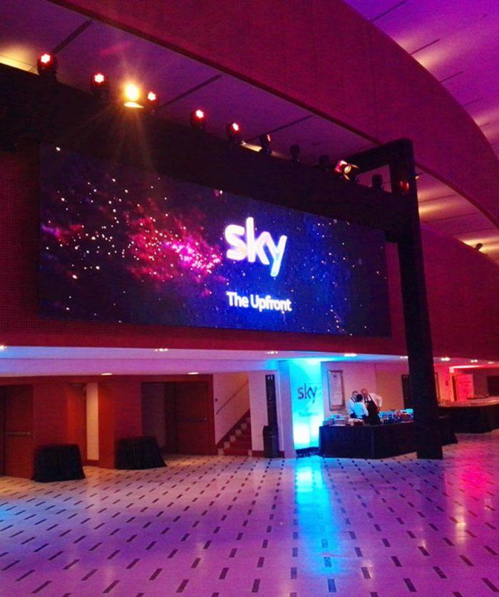 tvmedia sky franchino